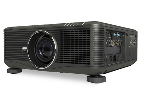 NEC NP-PX700W and NP-PX800W Professional Installation Projectors