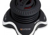 Satechi BT Wireless Bluetooth Portable Speaker