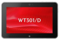 Toshiba Dynabook WT301D 10.1-inch Windows 7 Tablet PC