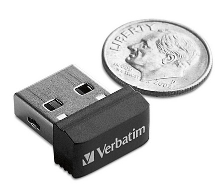 Verbatim Store n Go Car Audio USB Drive
