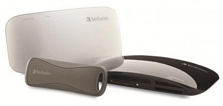 Verbatim USB 3.0 Universal Card Reader and Pocket Card Reader