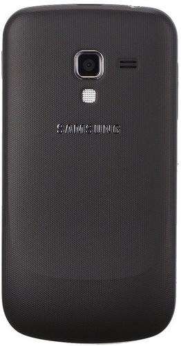 AT&T Samsung Exhilarate Eco-friendly 4G LTE Smartphone back