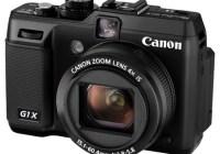 Canon PowerShot G1 X Prosumer Camera