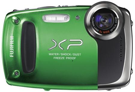 FujiFilm FinePix XP50 rugged digital camera