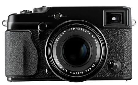 FujiFilm X-Pro 1 Interchangeable Lens Digital Camera