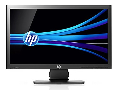 HP Compaq LE2002xm LED Monitor