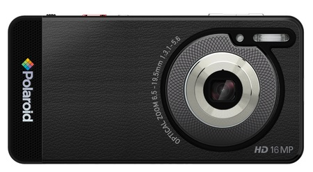Polaroid SC1630 Smart Camera with Android and 3x Optical Zoom 1