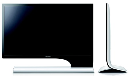 Samsung Series 7 HDTV Monitor 1