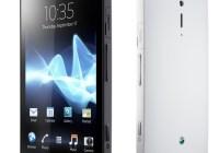 Sony Ericsson Xperia S Android Smartphone