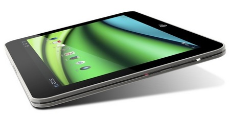 Toshiba Excite X10 - The World's Thinnest 10-inch Tablet 1