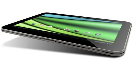 Toshiba Excite X10 - The World's Thinnest 10-inch Tablet 2