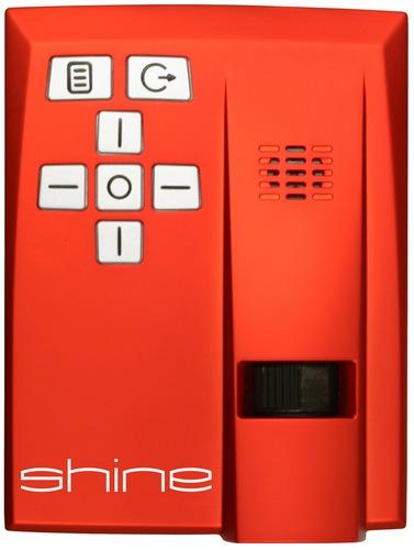 Velocity Micro Shine 720p HD Pocket Projector top
