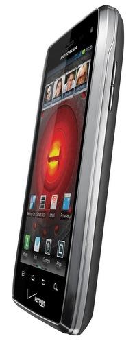 Verizon Motorola DROID 4 LTE 4G QWERTY Smartphone 3
