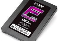 Zalman SSD-F1 SATA III Solid State Drive