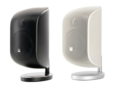 Bowers & Wilkins M-1 Speaker white and black