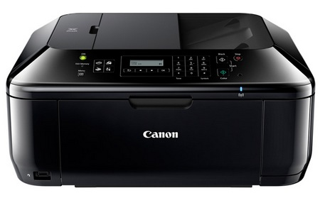 Canon PIXMA MX432 Office Wireless all-in-one printer