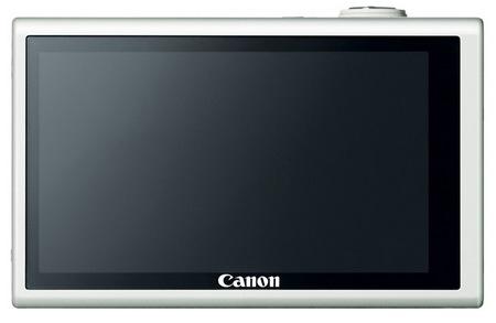 Canon PowerShot ELPH 530 HS Digital Camera back