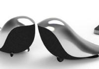 Gavio WRENZ Bird-Shaped Speaker