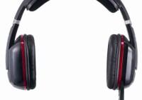 Genius Cavimanus Virtual 7.1 Channel Gaming Headset 1