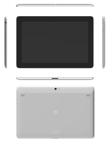 Huawei MediaPad 10 FHD Quad-core 10-inch Full HD Tablet 1