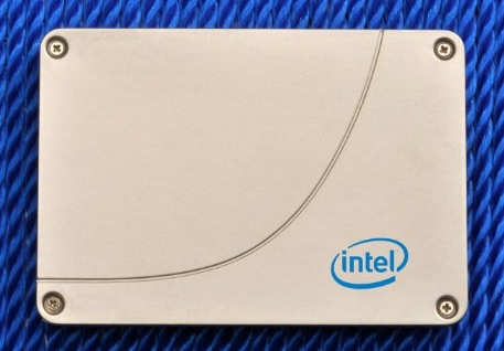 Intel SSD 520 Series Solid State Drive