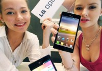 LG Optimus 4X HD is the first Quad-core Smartphone 1
