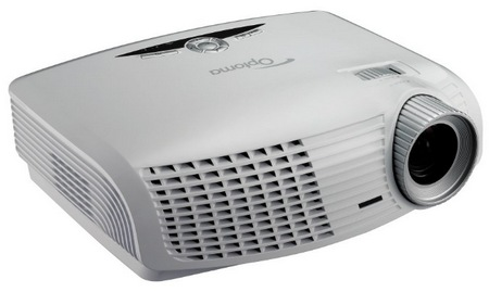 Optoma HD23 Full HD Home Entertainment Projector