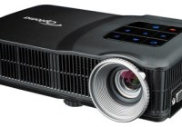 Optoma ML300 Ultra Portable LED Projector with built-in Media Player