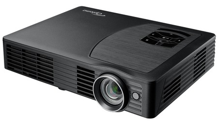 Optoma ML500 Ultra-portable Business Projector with 500 Lumens 1