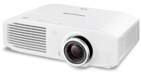 Panasonic PT-LZ370U Full HD Professional Installation Projector