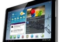 Samsung Galaxy Tab 2 10.1 Android 4.0 ICS Tablet