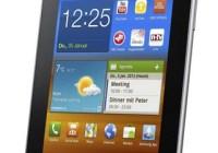 Samsung Galaxy Tab 7.0 Plus N Tablet