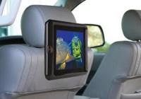 Scosche backSTAGE pro II Headrest Mount for iPad 2