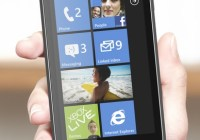 ZTE Orbit Windows Phone Tango Smartphone