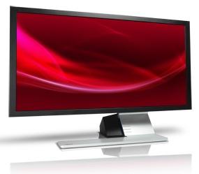 Acer S230HL-Abd Full HD LED display