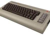 Commodore C64x Keyboard PC
