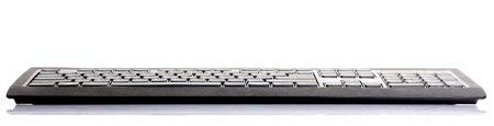 Commodore VIC-SLIM Ultra-slim Keyboard PC slim