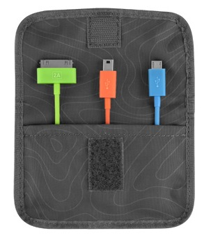 Incase USB Mini Cable Kit fluorescent