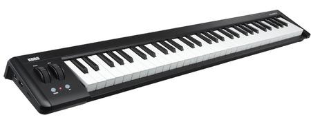Korg microKEY 61 USB MIDI Keyboard