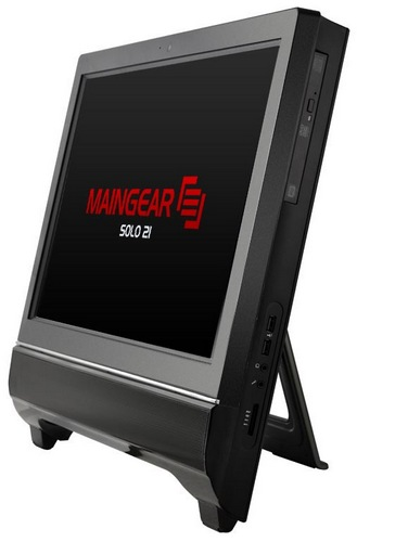 Maingear Solo 21 All-in-one PC 1