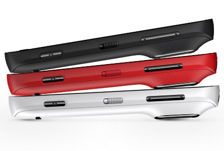 Nokia 808 PureView Smartphone with 41 Megapixel Camera Colors 1