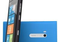 Nokia Lumia 900 Windows Phone 1