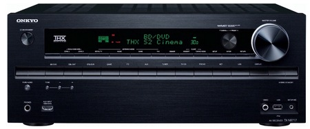 Onkyo TX-NR717 AV Receiver