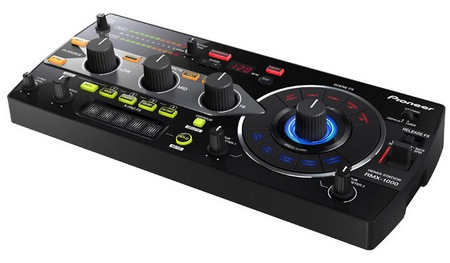 Pioneer RMX-1000 Remix Station 1