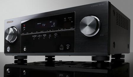 Pioneer VSX-522 AV Receiver