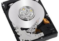 Western Digital S25 3rd Generation SAS Hard Drive