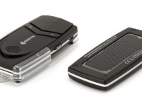 Griffin SmartTalk Solar Handsfree Speakerphone