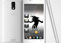 HTC J ISW13HT WiMAX Smartphone for KDDI au