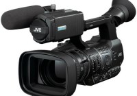 JVC ProHD GY-HM600 Handheld Camcorder