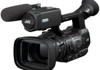 JVC ProHD GY-HM600 Handheld Camcorder